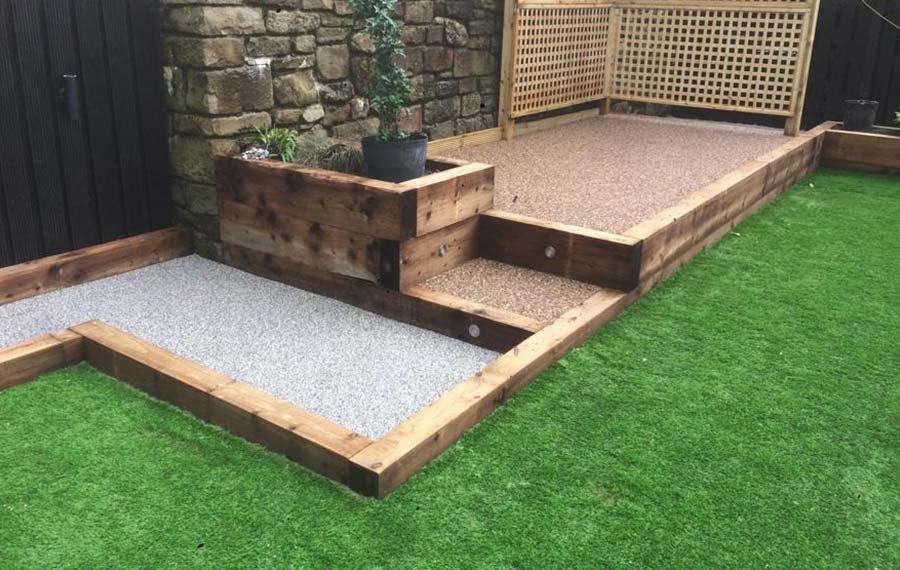 Artificial Grass Installers in Oldham, Chadderton, Royton